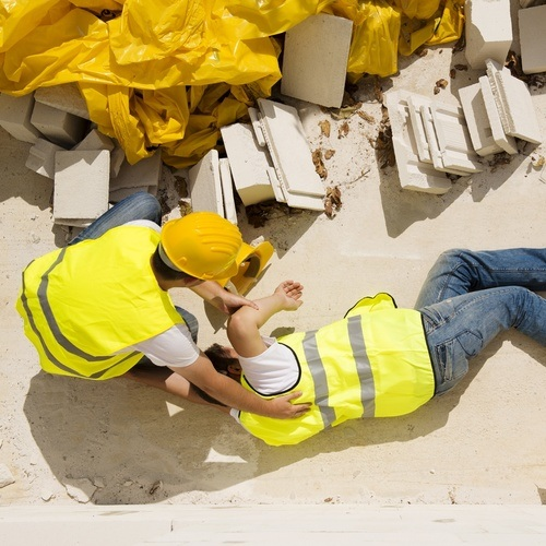 bronx construction accident